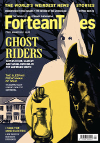 Fortean Times #323
