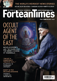 Fortean Times #324