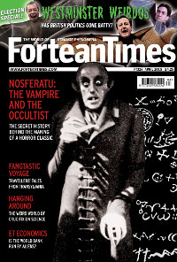 Fortean Times #326