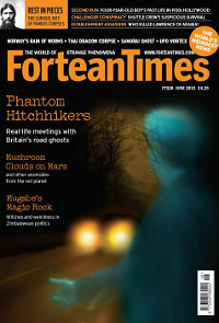 Fortean Times #328