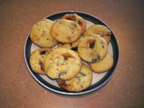 Golden Age Cookies