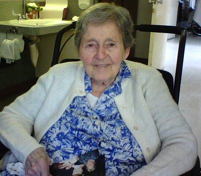 Grandma Katy