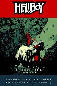 Hellboy Volume 11