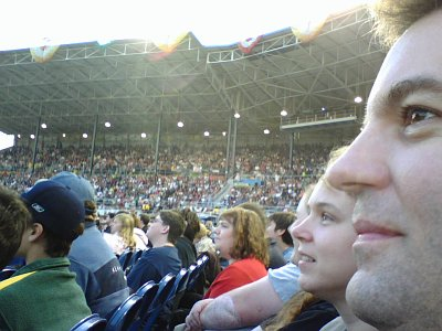 Puyallup Fair 2007
