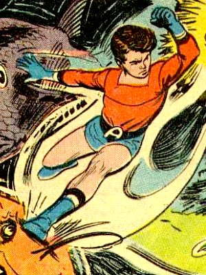 Real Aqualad