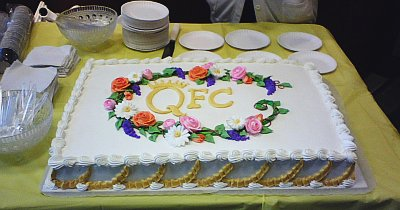 QFC Cake