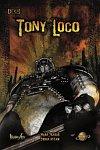 Tony Loco #1