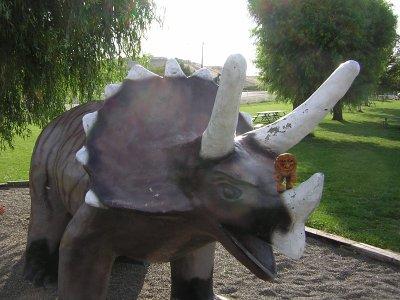 Granger Dino