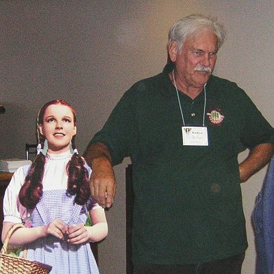 Dorothy and Bob Baum