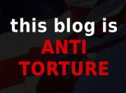 This Blog Is Anti-Torture